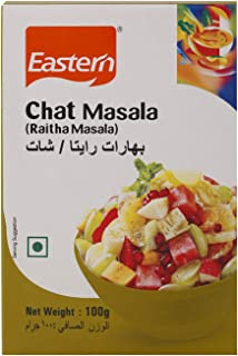 Eastern Chat Raitha Masala, 100 g