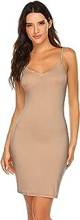 Best white v neck sleeveless dress Reviews