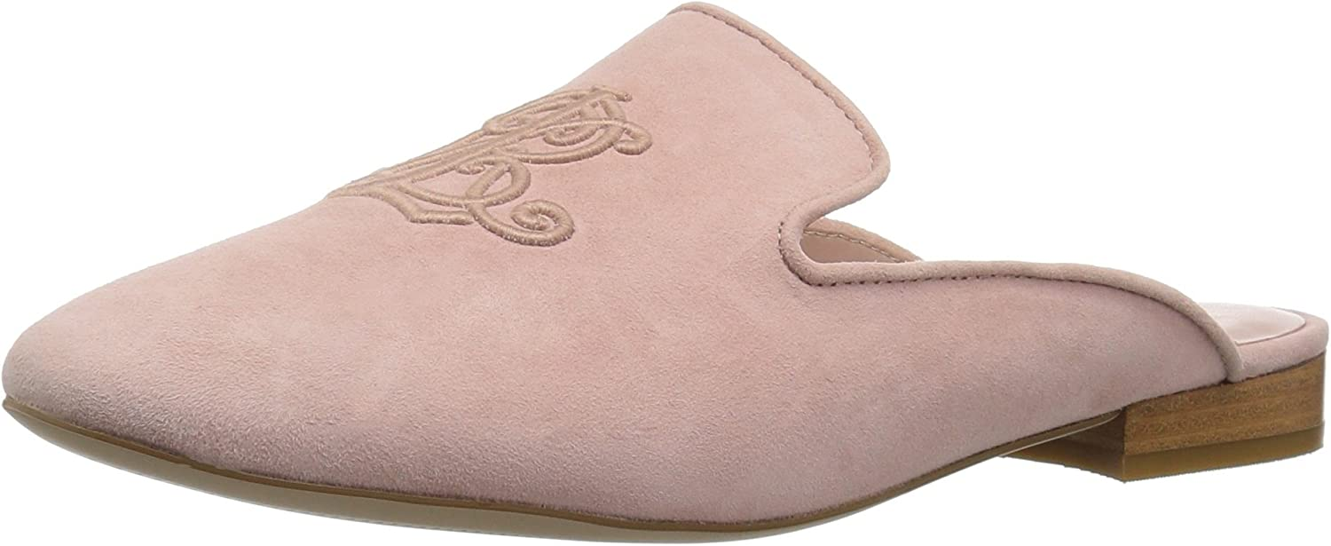 Lauren by Ralph Lauren Womens Cadi Loafer Flat