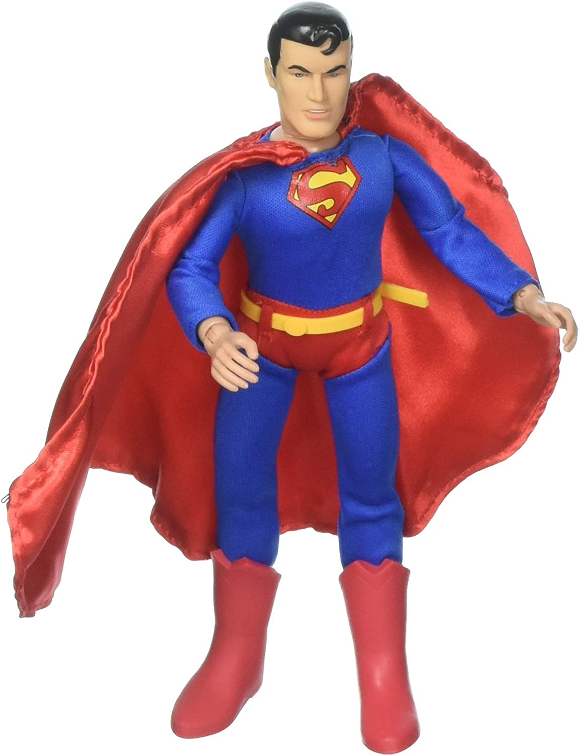 Super Friends Retro 8 Inch Action Figures Series 1  Superman by Figures Toy Company