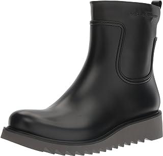 حذاء المطر فريدو للرجال من سالفيتو فيراغامو