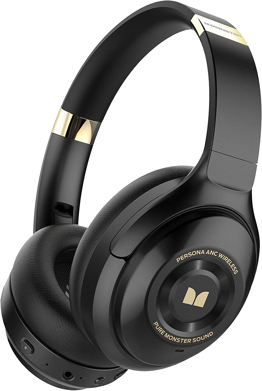 Monster Persona ANC Headphones
