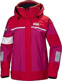 Helly Hansen W Waterproof Salt Light Sailing Jacket