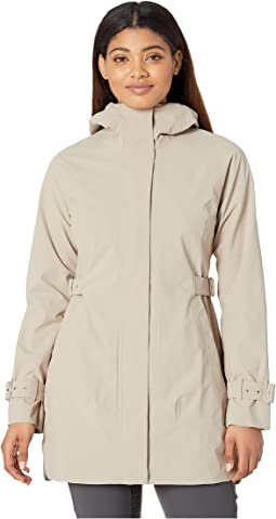 City Breeze Rain Trench