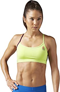 Reebok Women's RCF Skinny Cf Sports Bra