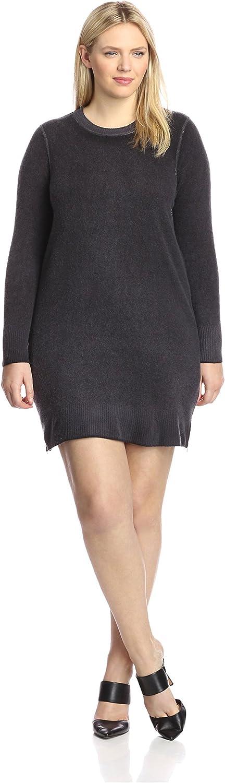 Acrobat Plus Women's Side Zip Sweater Dress