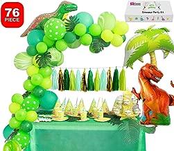 Best jurassic park balloon arch Reviews