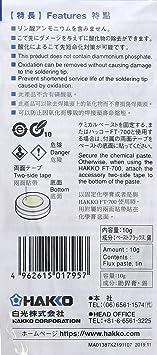 Hakko FS100/Soldering Iron Tip Cleaning Paste//Polish