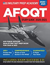 AFOQT Study Guide 2020-2021 Air Force Officer Qualifying Test Prep Book for 2020 and 2021: New Edition