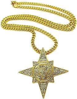 five star hip hop