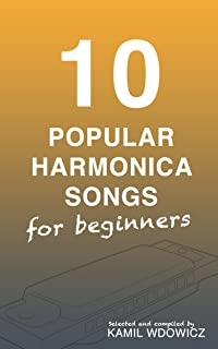 10 Popular Harmonica Songs for beginners