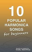 10 Popular Harmonica Songs for beginners