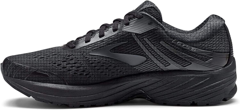 Brooks Men's Adrenaline GTS 18 schwarz schwarz 15 EE US US  online Shop