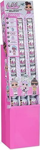 alta calidad LOL Surprise    l.o.l. Surprise Box muñecas Glitz 36Piezas, 30307  barato y de alta calidad