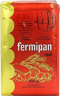 comprar comparacion Fermipan Baker's Dried Yeast 500 grams 500 gramos de levadura seca Fermipan panadero
