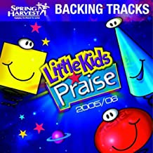 How Great Is the Love of God [Backing Track]