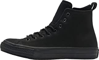 Converse Men's Chuck Taylor All Star Utility Draft Boot-Hi Top Trainers, Brown