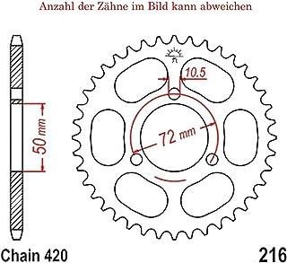 Suchergebnis Auf Für Nsr 50 Motorräder Ersatzteile Zubehör Auto Motorrad