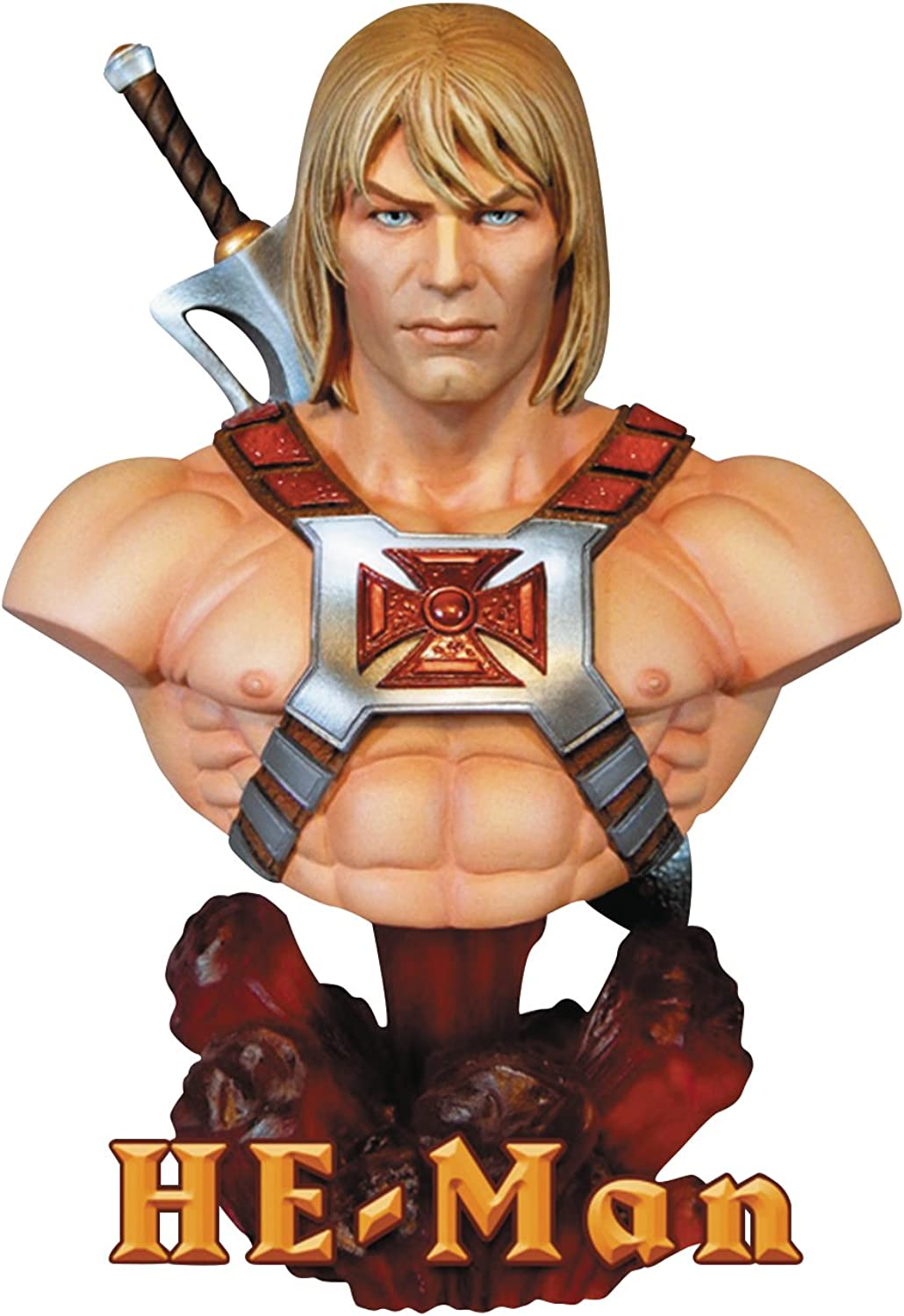 Masters of the Universe 106 Toy