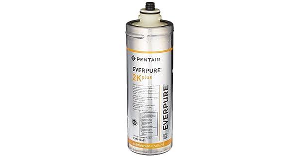 Everpure 2/K plus