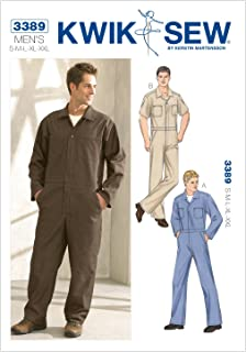 boys coverall pattern