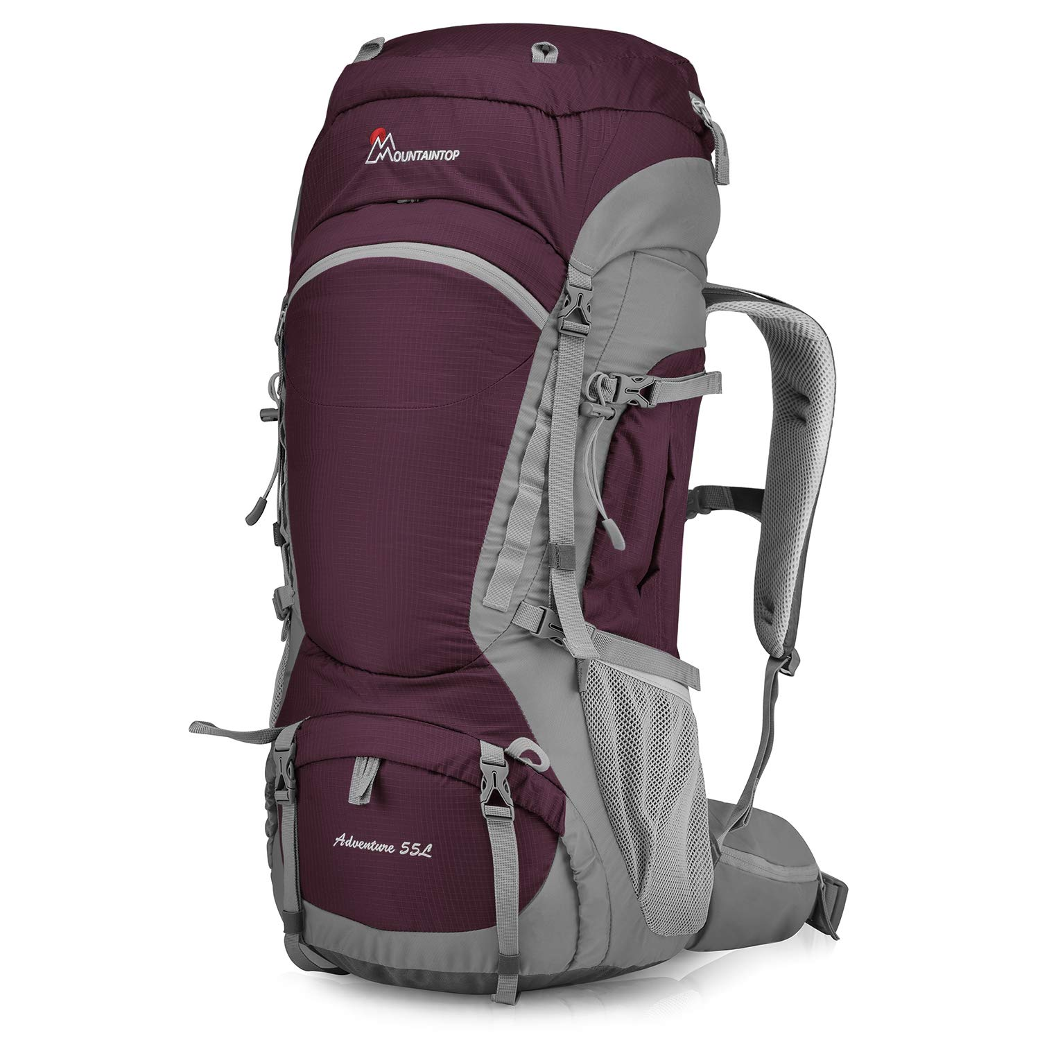 MOUNTAINTOP Hiking Internal Frame Backpack