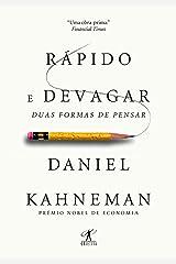 Rápido E Devagar (Português) ペーパーバック