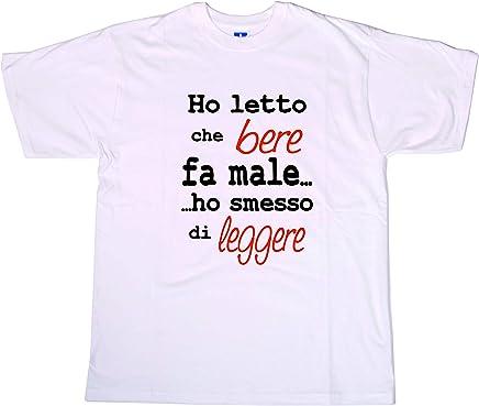 efd3286150cb84 Centro Stampa Brianza T-Shirt alcoliche - T-Shirt Birra - T-Shirt