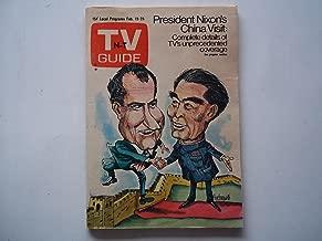 tv guide 1972