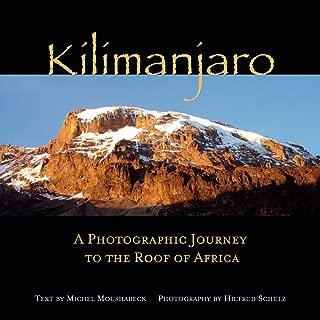 mount kilimanjaro gifts