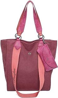 Fritzi aus Preussen Izzy02 Shopper Tasche 32 cm