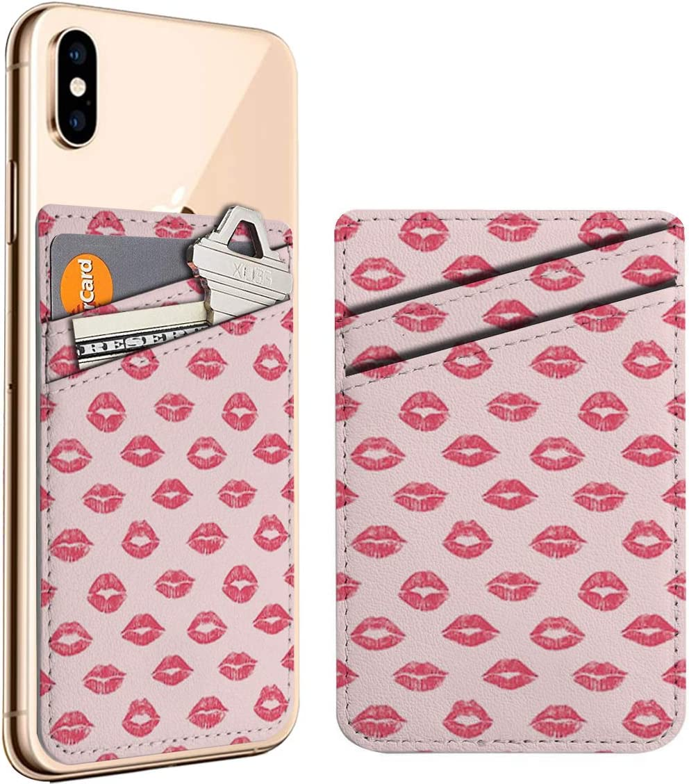 Female Lips Lipstick 25% OFF Kiss Cell Phone Card Stick ID L All stores are sold Credit On