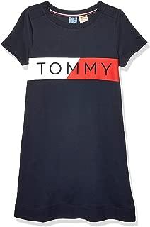 Tommy Hilfiger Women's Adaptive T Shirt Dress