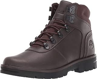 Timberland Men's Newtonbrook Mid Hiker Ankle Boot