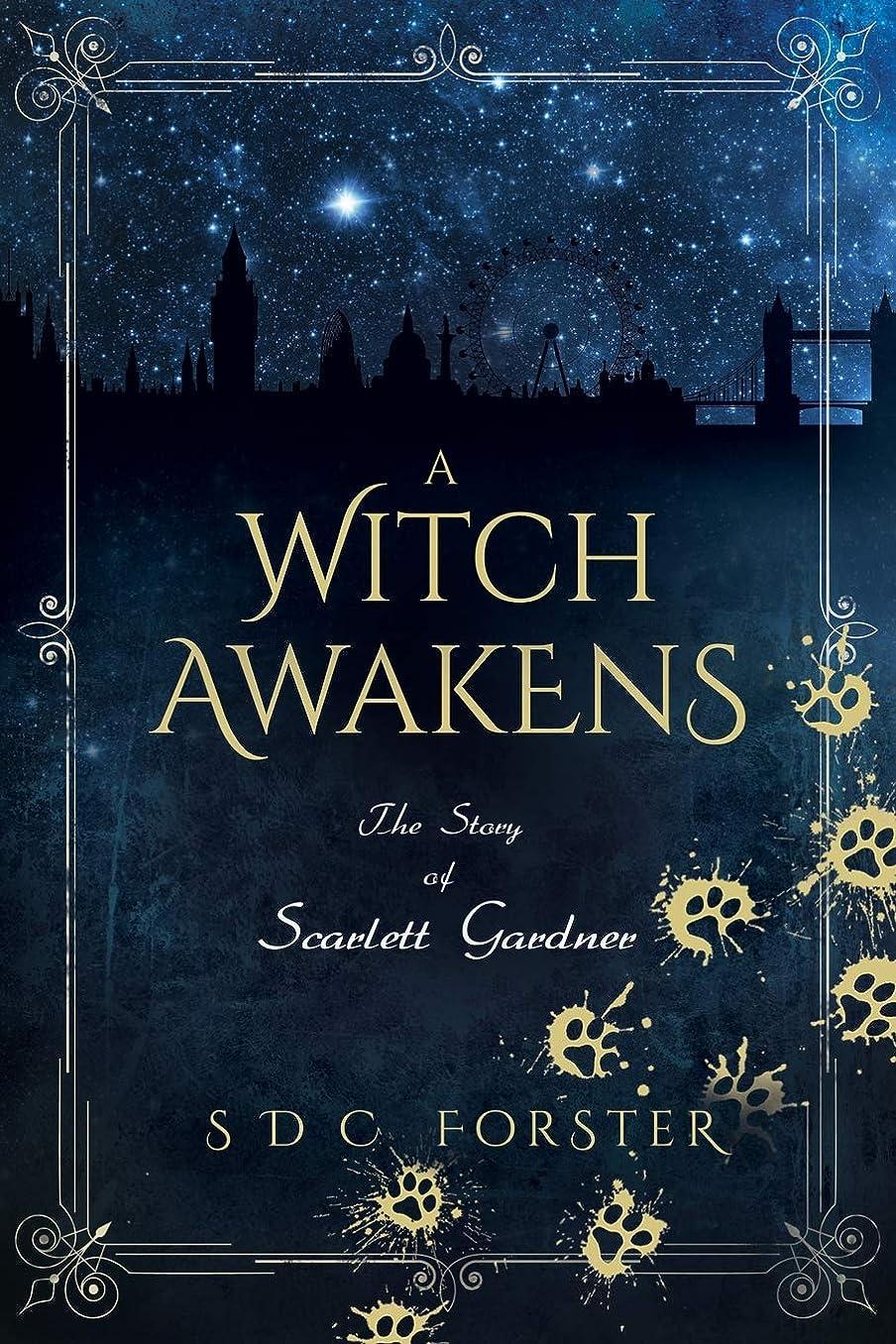 大邸宅役に立つメナジェリーA Witch Awakens: The Story of Scarlett Gardner (Emerald Trilogy)