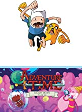adventure time sugary shorts