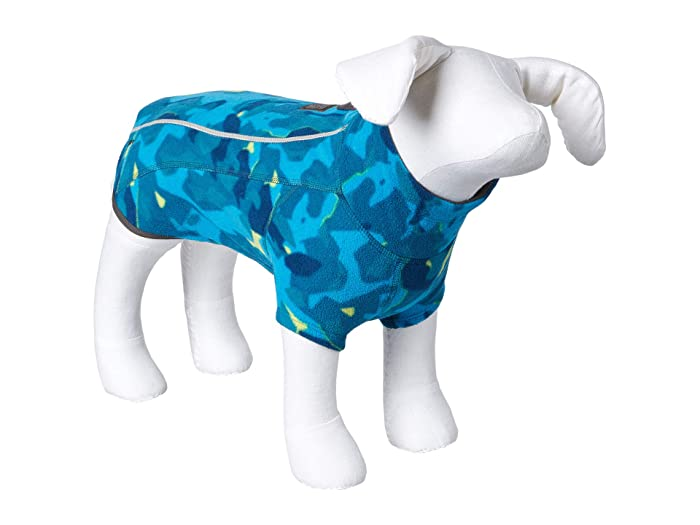 Climate Changertm Jacket (Glacier) Dog Clothing