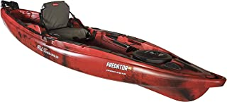 Old Town Predator XL Fishing Kayak with Rudder