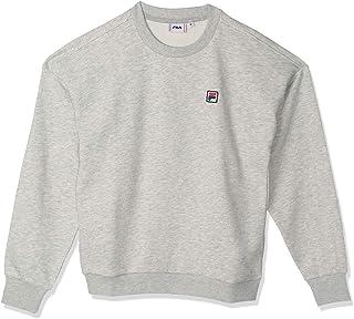 Fila Womens Suzanna Crew Sweatshirt