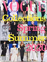 Vogue Paris Collections Spring Summer 2020