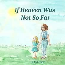 If Heaven Was Not So Far