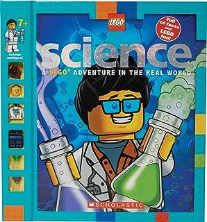 Best lego science adventures Reviews
