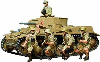 Tamiya - Maqueta de Tanque Escala 1:35 (35009)