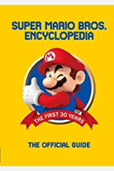 Super Mario Encyclopedia: The Official Guide to the First 30 Years (English Edition) eBook Kindle