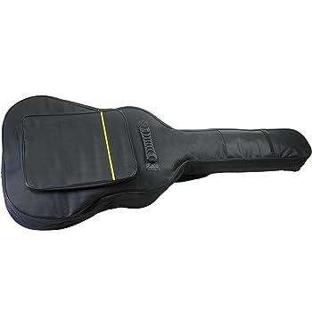 Mayfield Plaza Funda de Guitarra Clásico de la Bolsa de la ...