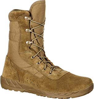 Men's Rkc065 Military and Tactical Boot