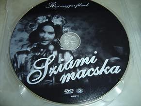 Sziámi macska (1943) / Black and White Film / HUNGARIAN Audio ONLY [European DVD Region 2 PAL]