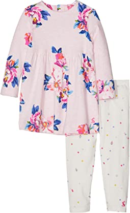 Dress and Leggings Set (Infant)