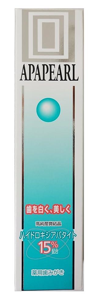 湿地ピザ教三宝製薬 アパパールA 120g