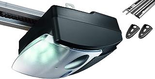 CO-Z Automatischer Fl/ügeltorantrieb Torantrieb DrehtorantriebTor/öffner Doppelfl/ügeltorantrieb Set mit Fernbedienung Arm Swing Gate Opener 80W